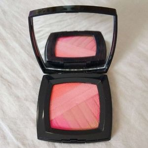 Chanel Sunkiss Ribbon Blush Harmony LE